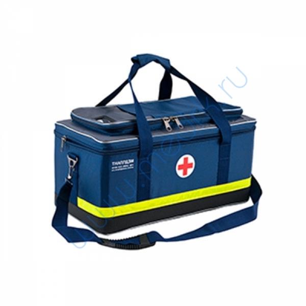 194fd871cfa5 Укладка врача скорой медицинской помощи по приказу №100 МЗ РФ (сумка СР-3