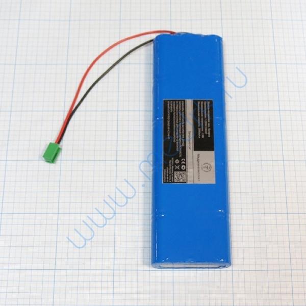 Батарея аккумуляторная 15D-SC2000Р с разъемом (МРК)  Вид 3