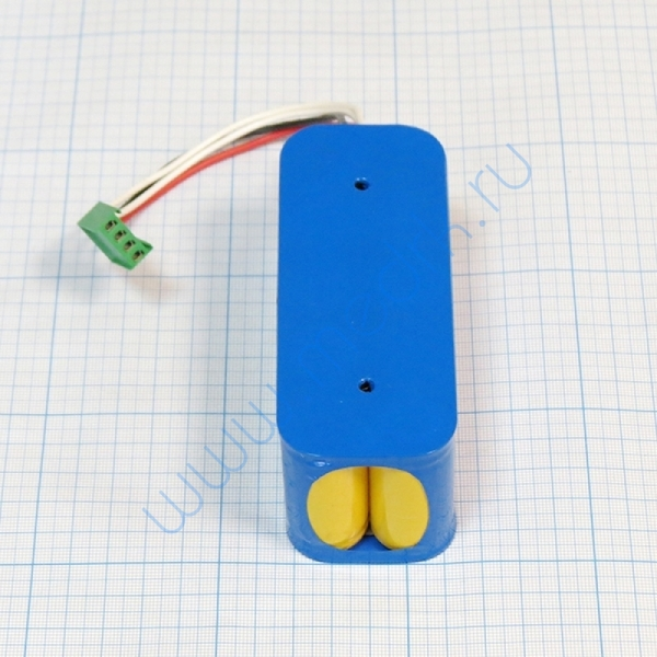 Батарея аккумуляторная 10D-SC2000 для монитора GE DASH2000 (МРК)  Вид 4