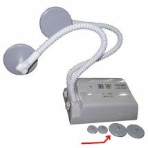 Электрод 80 мм для УВЧ-60 МедТеКо