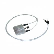 Аппликатор вихревых потоков (ЭВТ к УВЧ-30.03) 27,12 МГц