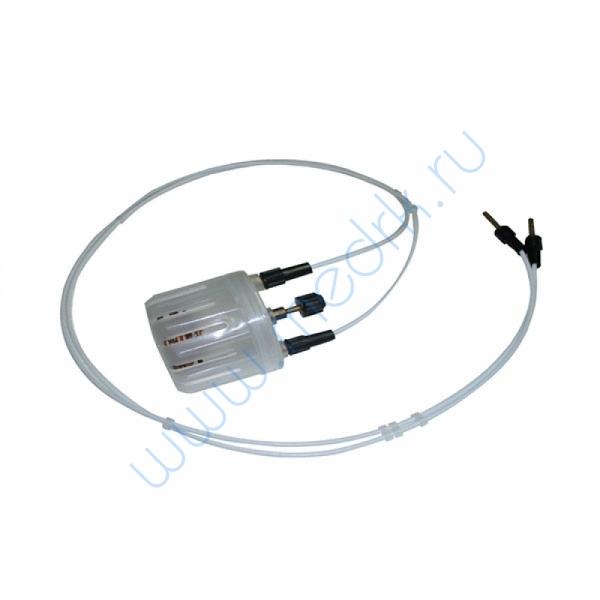 Аппликатор вихревых потоков (ЭВТ к УВЧ-30.03) 40,68 МГц  Вид 1