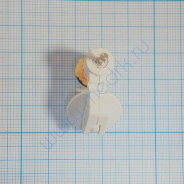 Электрод ЭЭГ мостиковый (без провода)  Вид 3