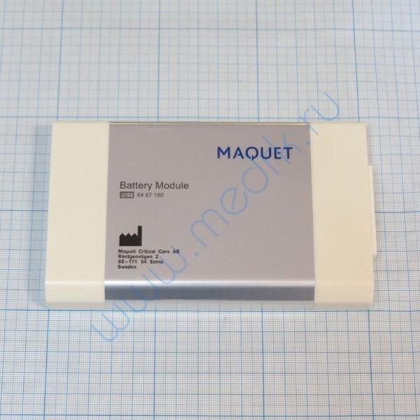 Батарейный модуль Maquet для Servo-i/Servo-s  Вид 1