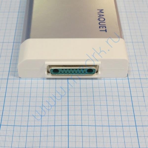 Батарейный модуль Maquet для Servo-i/Servo-s  Вид 3