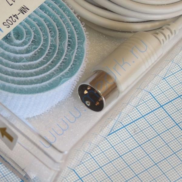 Электрод NM-420S для электромиографа Nihon Khoden  Вид 3