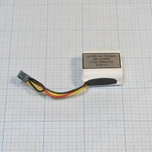 Батарея аккумуляторная 6H-AA2000 для Drager Microvent, Oxylog 2000 (МРК)