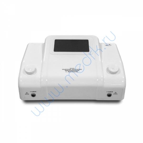Аппарат низкочастотной электротерапии Элэскулап-2 МедТеКо  Вид 1