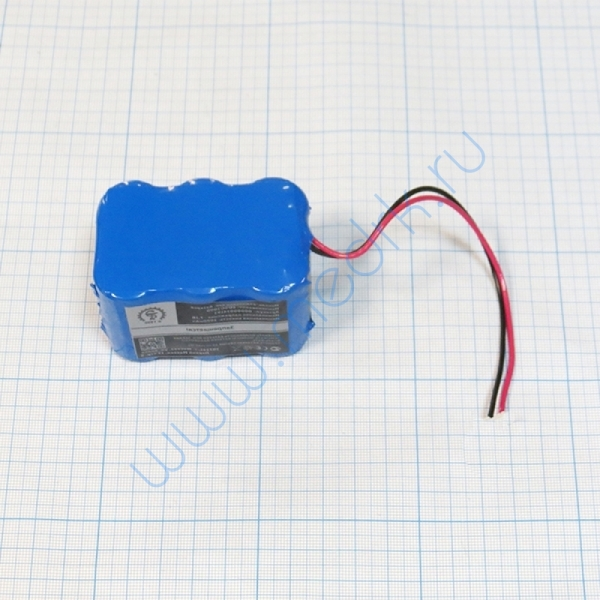 Батарея аккумуляторная 6D-SC2000 для BRAUN Perfusor (МРК)  Вид 1
