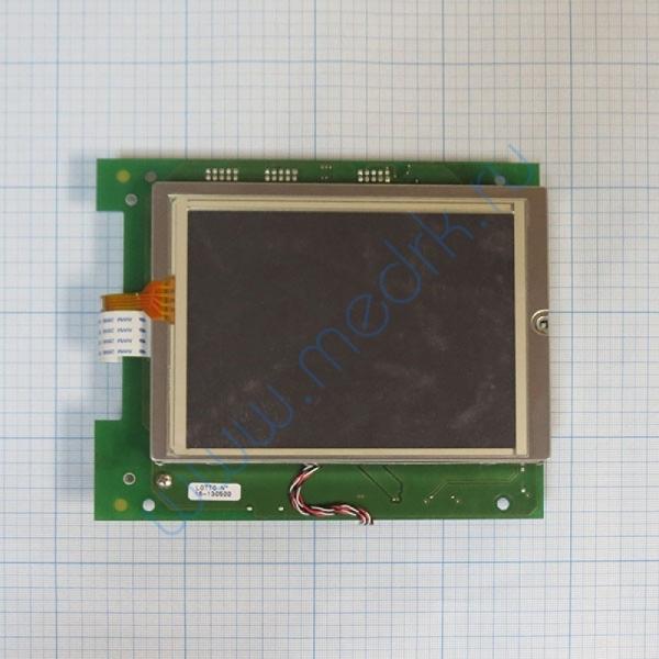 Устройство отображения с сенсорным ЖК экраном и платой управления для аппарата Jolly 4 Plus   Вид 3