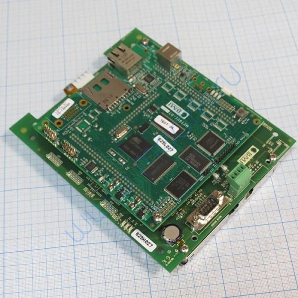 Устройство отображения с сенсорным ЖК экраном и платой управления для аппарата Jolly 4 Plus   Вид 4