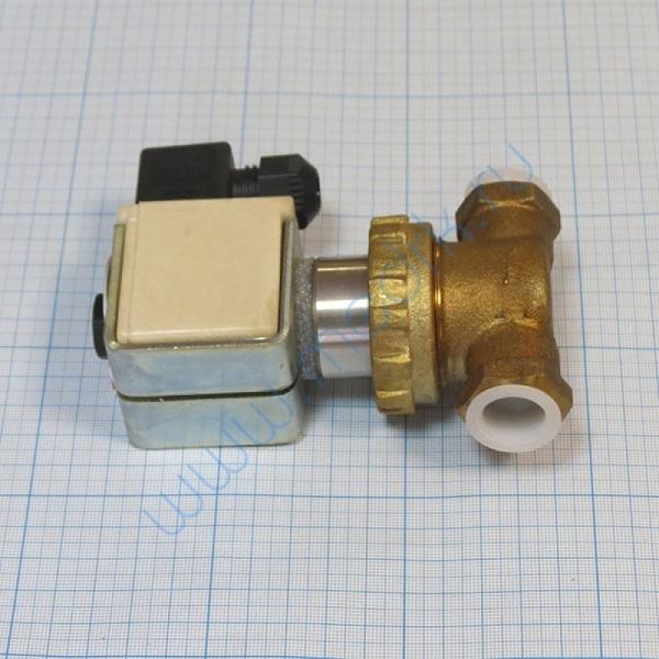 Клапан Ду-15 15б859п (ПЗ.26291-015M1-01) для ГК-100  Вид 2