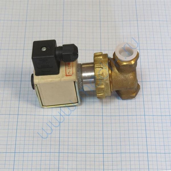 Клапан Ду-15 15б859п (ПЗ.26291-015M1-01) для ГК-100  Вид 4