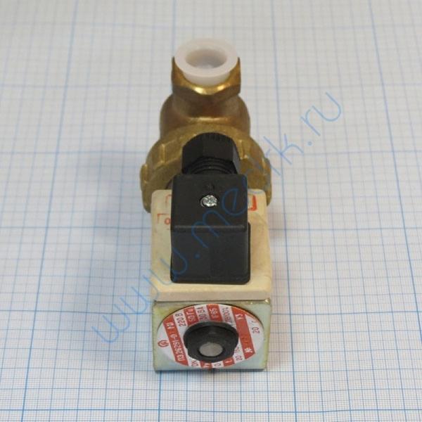 Клапан Ду-15 15б859п (ПЗ.26291-015M1-01) для ГК-100  Вид 5