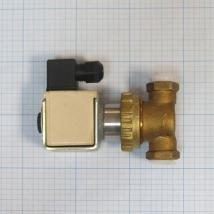 Клапан Ду-15 15б859п (ПЗ.26291-015M1-01) для ГК-100