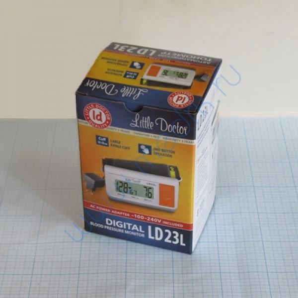Тонометр автоматический Little Doctor LD23L  Вид 2