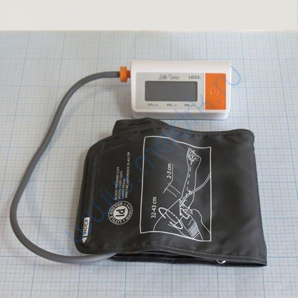 Тонометр автоматический Little Doctor LD23L  Вид 1