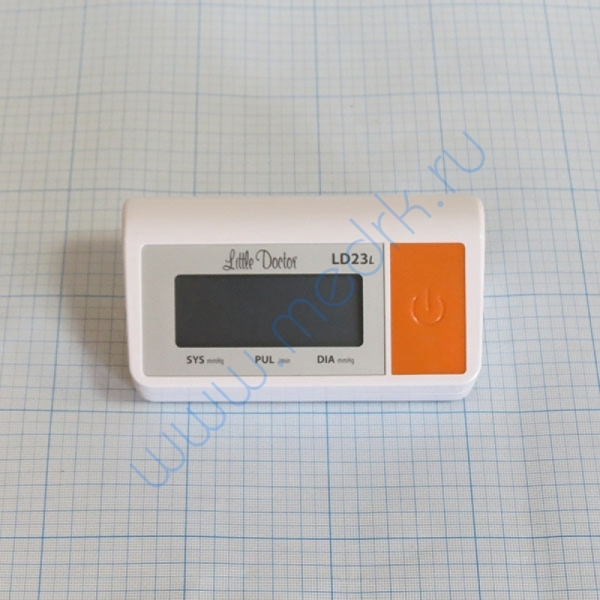Тонометр автоматический Little Doctor LD23L  Вид 3