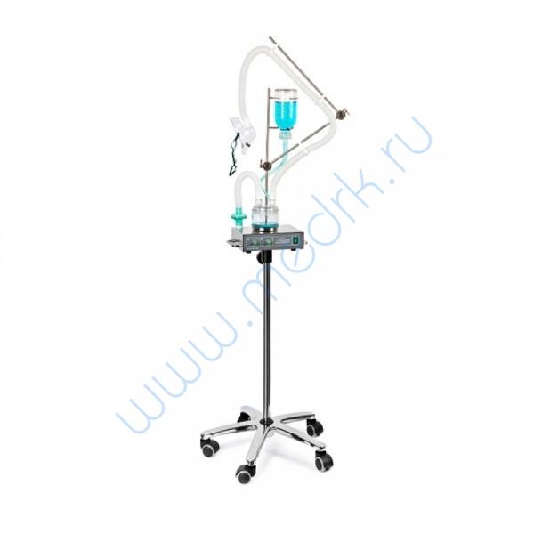 Ингалятор ультразвуковой Альбедо ИН9  Вид 1