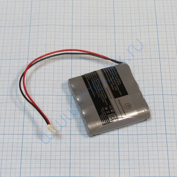 Батарея аккумуляторная 4ICR18650C с ПЗ (МРК)  Вид 3