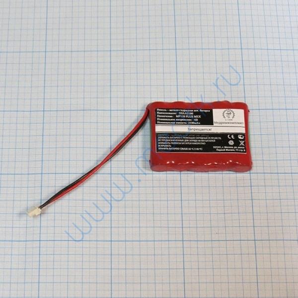 Батарея аккумуляторная 5H-AA2100 (МРК)   Вид 1