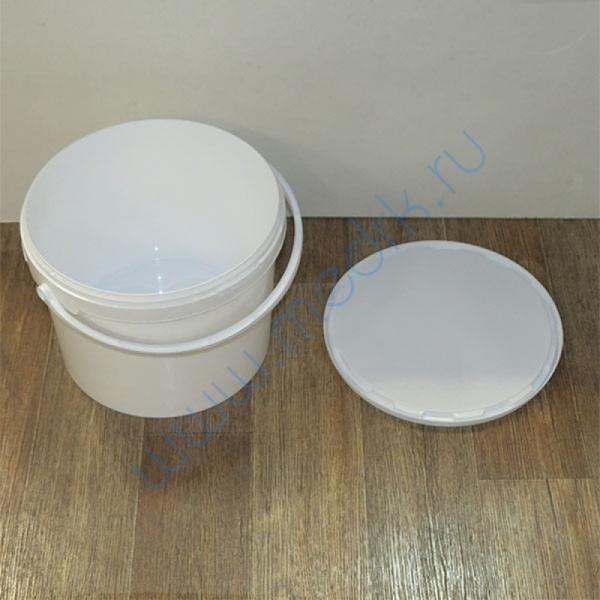 Бак для сбора и утилизации медицинских отходов 10 л  Вид 3