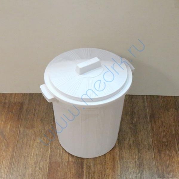 Бак для сбора и утилизации медицинских отходов 10 л  Вид 4