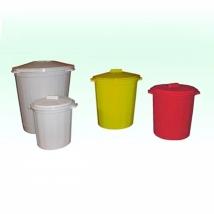 Бак для сбора и утилизации медицинских отходов 20 л
