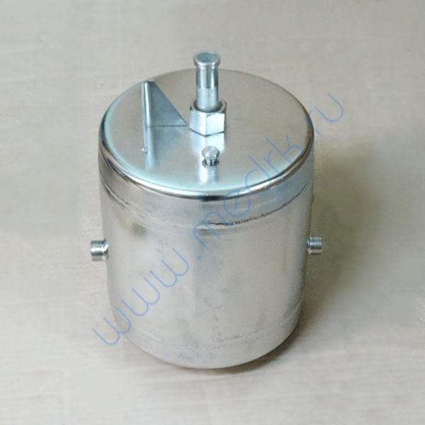 Теплообменник CT 129М.06.000  Вид 1
