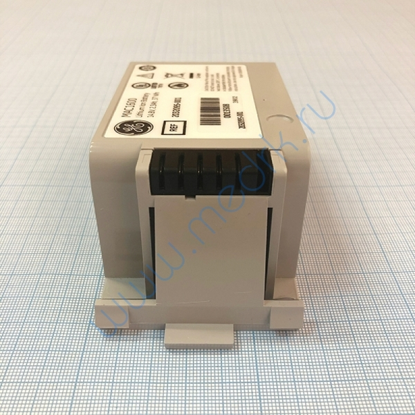 Аккумулятор для электрокардиографа MAC 1600 2035701-001  Вид 3