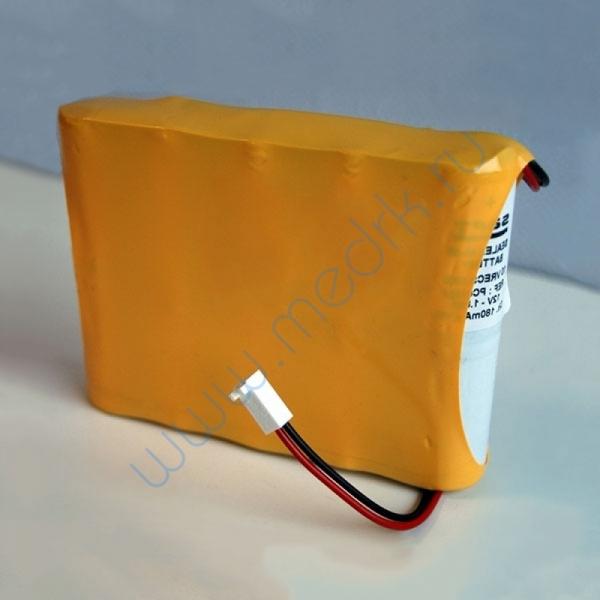Аккумулятор для аспирационного насоса LC 16 / ATMOLIT 26  Вид 1