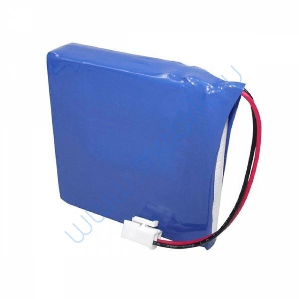 Аккумуляторная батарея для ЭКГ Schiller Cardiovit AT102 +, MS-2007, MS-2010, MS-2015  Вид 1