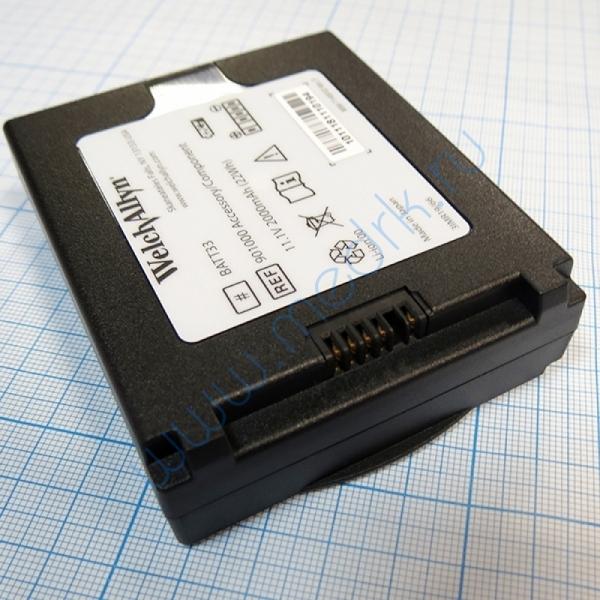 Аккумулятор для ЭКГ WELCH ALLYN CP50  Вид 2
