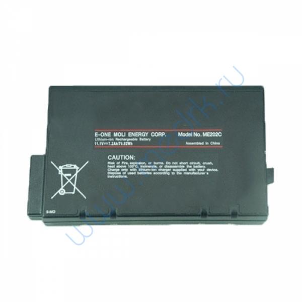 Аккумулятор для ЭКГ PageWriter TC20/30/50/70  Вид 1