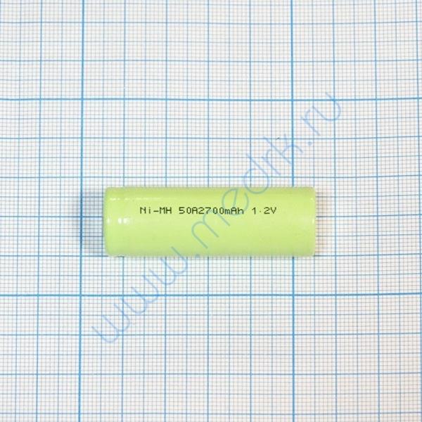Элемент питания Ni-MH 1,2 В 2700 мАч  Вид 2