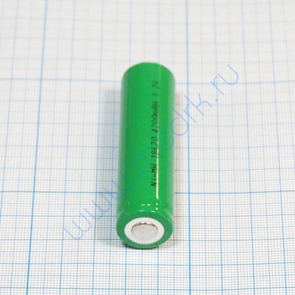 Элемент питания Ni-MH 18670 1,2 В 4200 мАч  Вид 3