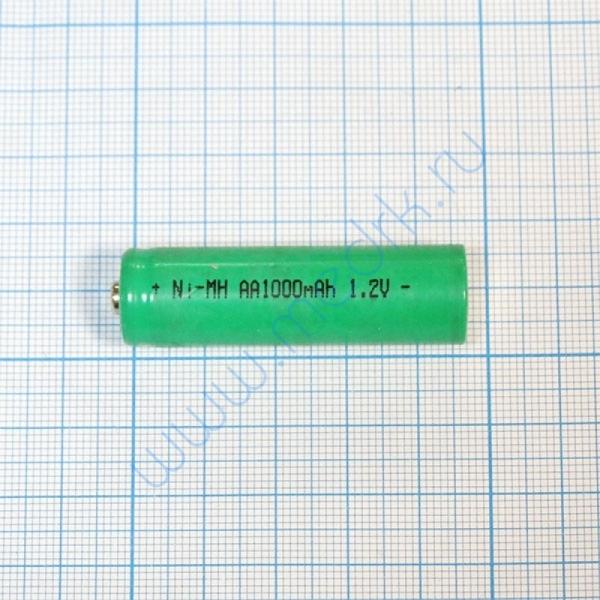 Элемент питания Ni-MH 1,2 В 1000 мАч  Вид 1