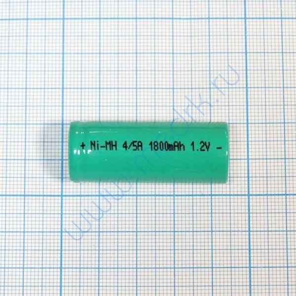 Элемент питания Ni-MH 1,2 В 1800 мАч  Вид 3