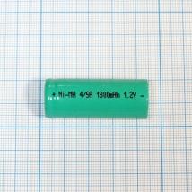 Элемент питания Ni-MH 1,2 В 1800 мАч