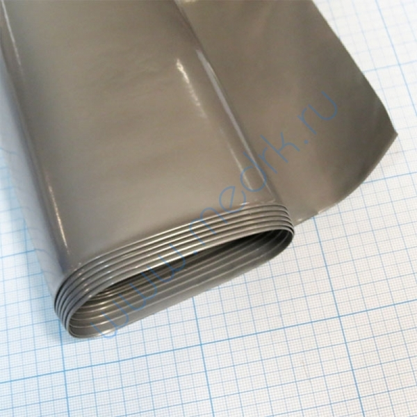 Трубка термоусадочная ПВХ 120 мм  Вид 3