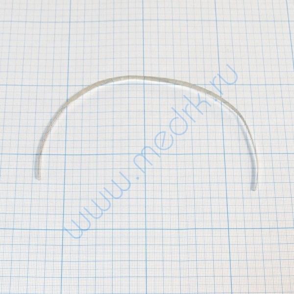 Лента никелевая 5х0,15 мм  Вид 1