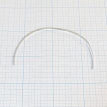 Лента никелевая 5х0,15 мм