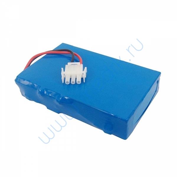 Батарея аккумуляторная для ЭКГ Philips Page Writer 200i, Philips M1770A (VRLA6-7,0) (МРК)  Вид 1