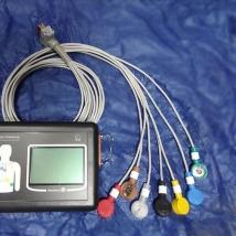 Кабель пациента для регистратора комплекса Диамант-Холтер (7 отведений)