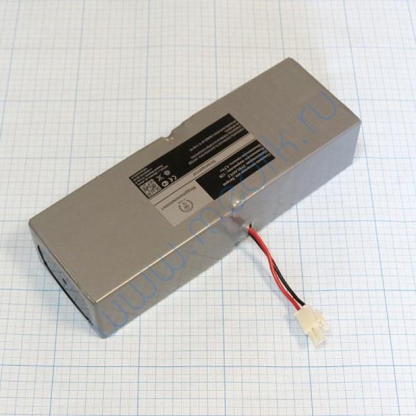 Батарея аккумуляторная 2VRLA6/4,5 для дефибриллятора LTV1200 (МРК)  Вид 3
