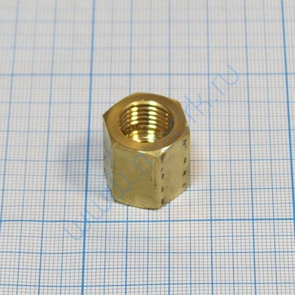 Переходник на парогенераторе 1/8 М14х1.5  Вид 1