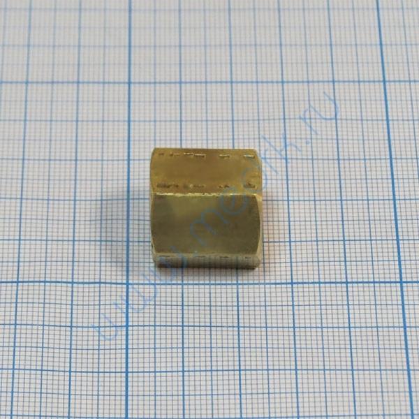 Переходник на парогенераторе 1/8 М14х1.5  Вид 2