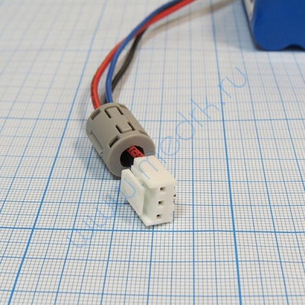 Батарея аккумуляторная 10H-4/3A3800 (МРК)  Вид 2
