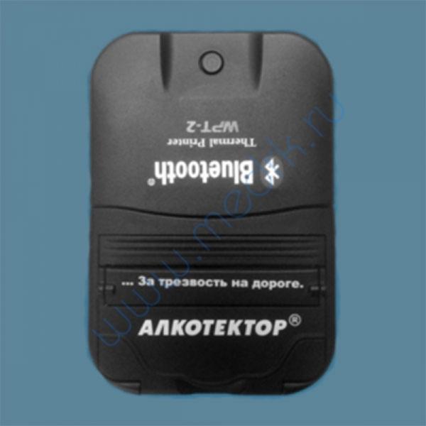 Алкотектор PRO-100 touch-M с принтером  Вид 2