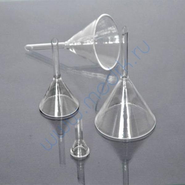 Воронка лабораторная В-100-150 ХС  Вид 1